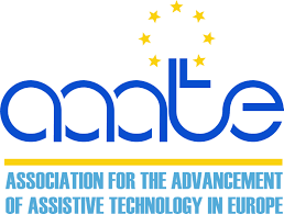 AAATE - Association for the Advancement or Assistive Technologies in Europe